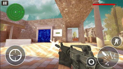 Shoot Gun Battle Fire 1.1 screenshots 9