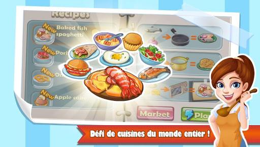 Télécharger Chef Fever APK MOD 1