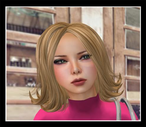 Gabby Face