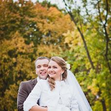 Wedding photographer Natasha Domino (domino). Photo of 05.03.2014