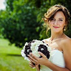 Wedding photographer Mikhail Bezdenezhnykh (Bezdeneg). Photo of 11.09.2013