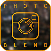 Photo Blender - Instant Blend
