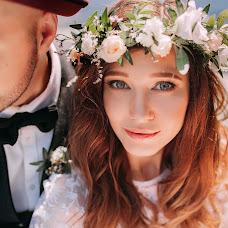 Свадебный фотограф Евгения Сова (pushistayasova). Фотография от 22.04.2019