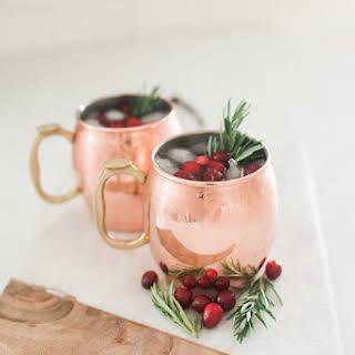 Vanilla Vodka Cranberry Juice Recipes.
