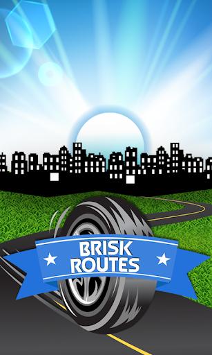 Brisk Routes
