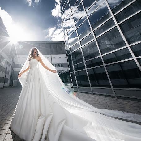 Wedding photographer Pavel Oleksyuk (OlexukPasha). Photo of 30.01.2018
