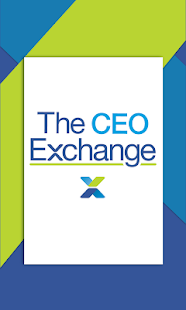 CEO Exchange - náhled