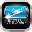 Battery Saver Charger icon