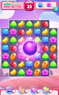 Sweet Candy Clash 2