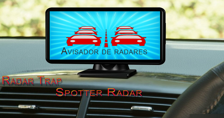 Police Radar Detector Speed Camera Simulator Android