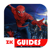 Guide the Amazing SpiderMan2