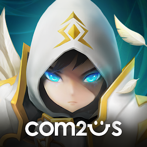 Summoners War 5.3.9 by Com2uS logo