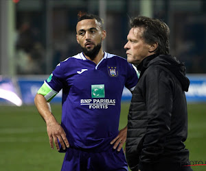 Anderlecht refuse une première offre pour Roofe