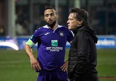 """Une deuxième saison pleine d'ambitions avec Anderlecht pour Kemar Roofe: """"Tout gagner!"""""""