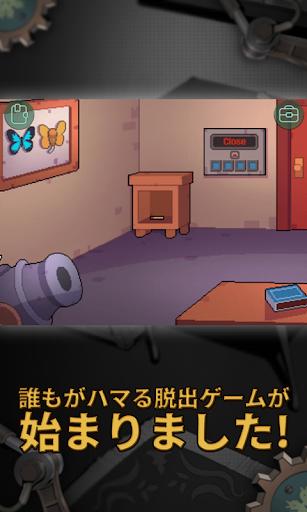 脱出ゲーム : ドアスアンドルームズ ゼロ