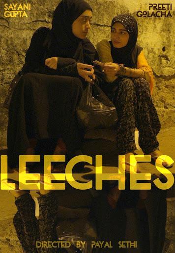 Leeches - Movies on Google Play