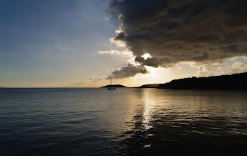 Photo: Into dusk