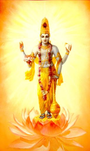 Hindi Vishnu Puran