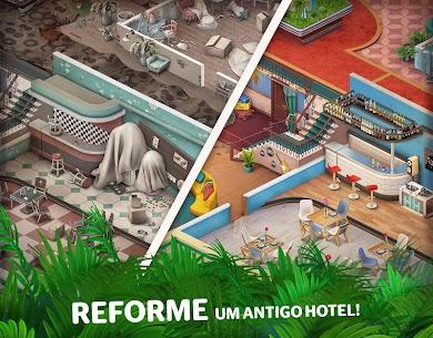 Hidden Hotel Apk Mod Dinheiro Infinito 9