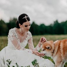 Bryllupsfotograf Nikolay Seleznev (seleznev). Bilde av 06.03.2019