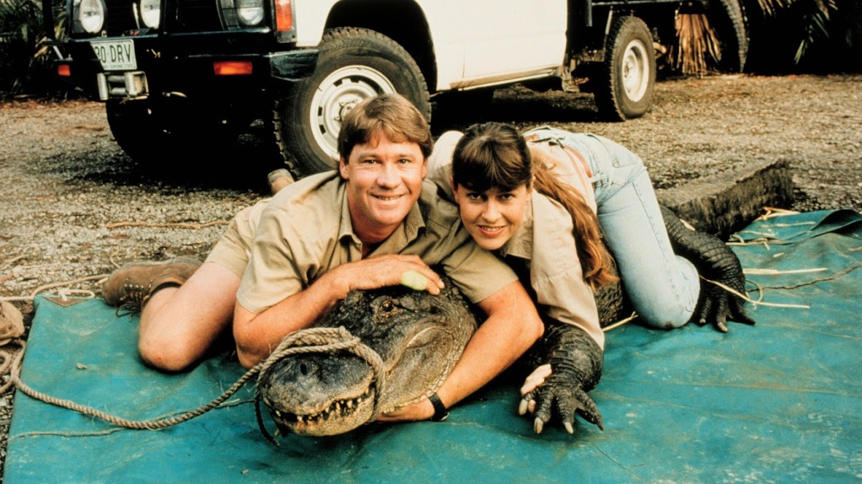 Watch The Crocodile Hunter live