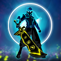 Stickman Master: League Of Shadow - Ninja Legends icon