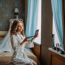 Wedding photographer Natalya Kalabukhova (kalabuhova). Photo of 13.09.2017