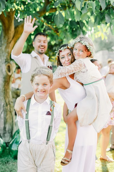 Wedding photographer Olga Salimova (SalimovaOlga). Photo of 20.01.2019
