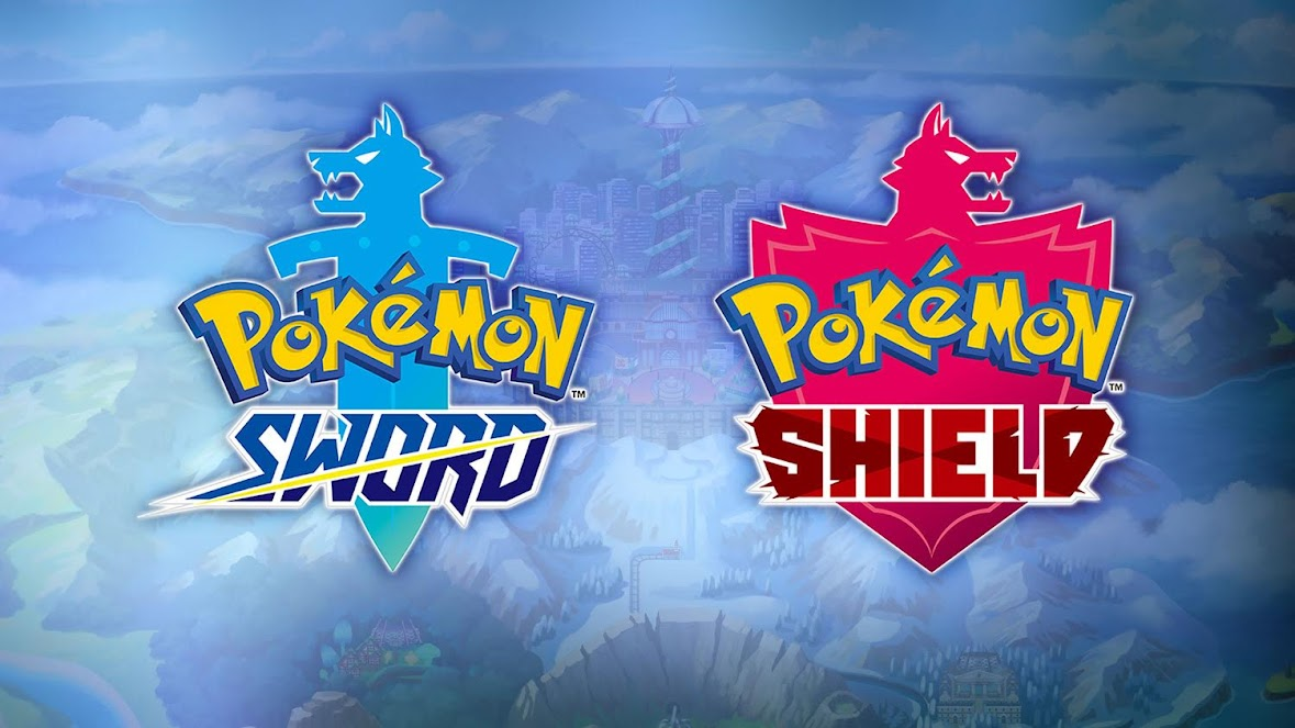 [Review] Pokemon Sword & Shield