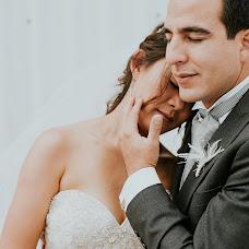 Wedding photographer Carlos Cisneros (carloscisneros). Photo of 04.12.2017