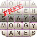 Mixed Up Words FREE icon