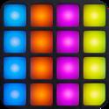 DJ PADS - Become a DJ icon