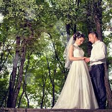 Wedding photographer Natali Pozharenko (NataMon). Photo of 09.03.2015