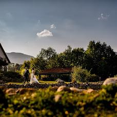 Wedding photographer Nicolae Boca (nicolaeboca). Photo of 10.06.2018