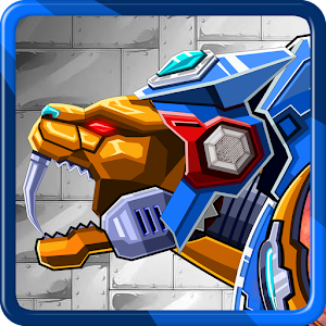 Toy Robot War:Robot Lion King for PC and MAC