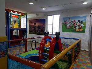 Centro de ocio - Ludoteca Happy Children L' Eliana