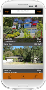 Cimpler Real Estate- screenshot thumbnail