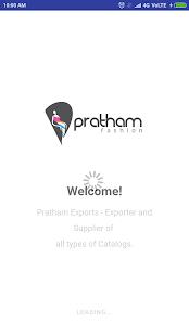 Download Pratham Exports for Windows Phone apk screenshot 1