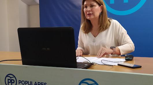 """El PP presume de tener """"el mejor Gobierno posible en Almería y Andalucia"""""""