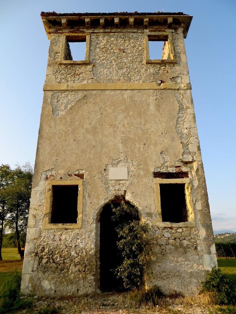 torre di mariellaturlon