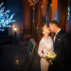 Fotografo di matrimoni Sergey Bolomsa (sbolomsa). Foto del 22.12.2018