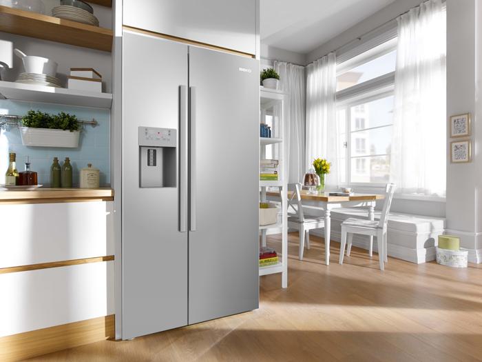 Tủ lạnh không được để trống