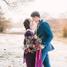Wedding photographer Tatyana Karimova (Katari). Photo of 02.11.2016