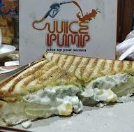 Juice Pump photo 31