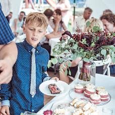 Wedding photographer Michal Malinský (MichalMalinsky). Photo of 15.08.2017