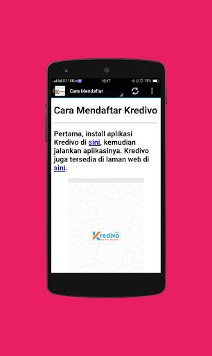Panduan Kredivo (unofficial) for PC