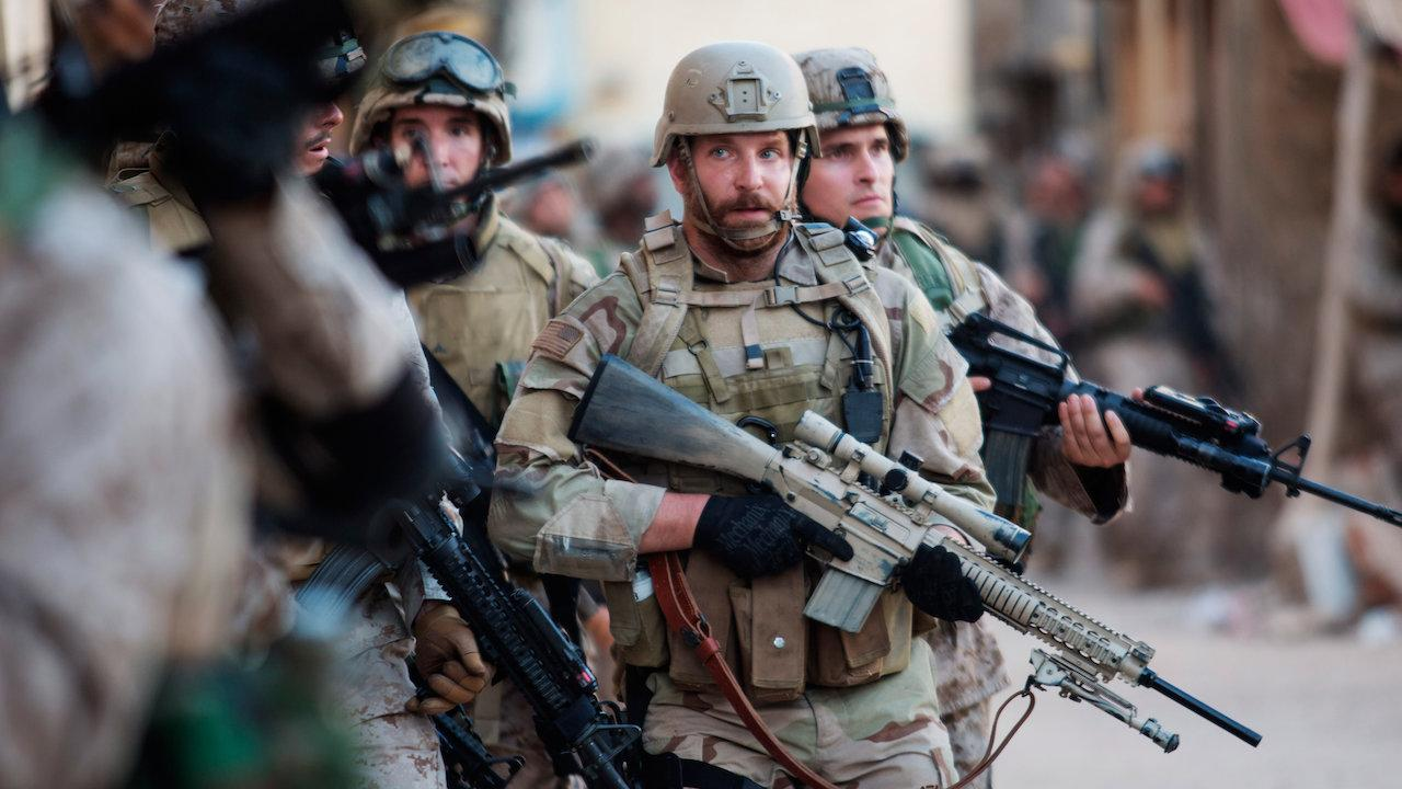 Image result for American Sniper
