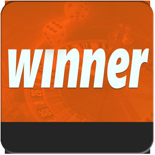 The Lucky Winner Games