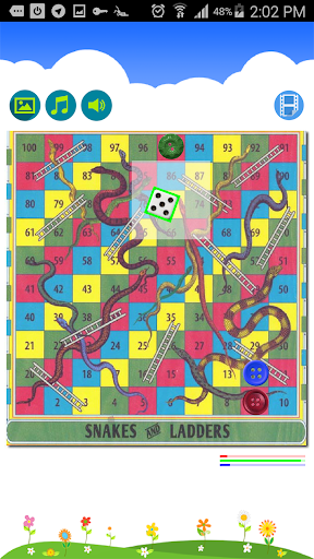 Snakes and Ladders 3.1 screenshots 4