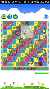 Snakes and Ladders Apk Download For Android 4
